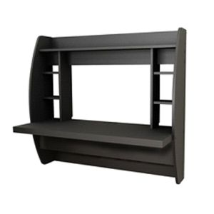 TygerClaw TYDS410011 Stylish wall mounted desk
