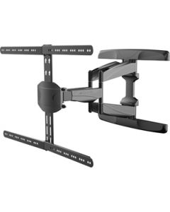 TygerClaw 32 to 65 inch Full Motion Wall Mount for Curved TV