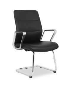TygerClaw Mid Back Microfiber PU Leather Office Chair (TYFC220020)