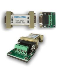 RS232 to 485 Converter, for DVR connect to PTZ Decoder