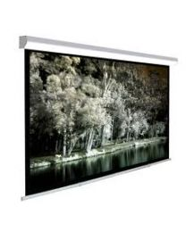 "TygerClaw 108"" Manual Pull Down Projector Screen"