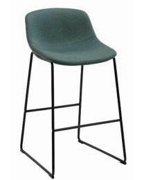 "TygerClaw ""TYFC20047"" Low Back Barstool"