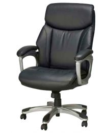 "TygerClaw ""TYFC20050"" High Back Executive Chair"