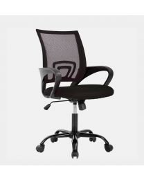 "TygerClaw ""TYFC220045"" Mid Back Mesh Chair"